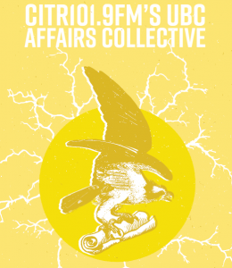 9 UBC Affairs Collective