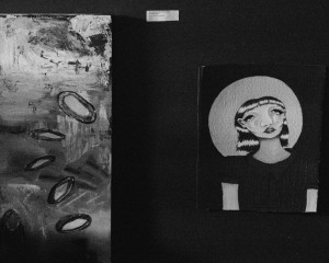 Juxtaposition Vol. II at The Avant Garden