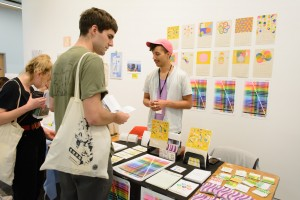 Photos courtesy of the VABF