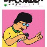 Discorder Magazine June/July 2021